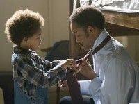 Сын Уилла Смита сыграет в фантастическом триллере с Киану Ривзом