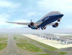 Из Лондона в Амстердам полетит Боинг на биотопливе