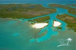 Сколько стоит остров в Карибском море? (фото)
