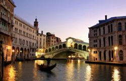 В Венеции тоже установят камеры слежения. Чтобы катера на каналах скорость не превышали