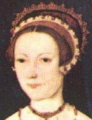 Локон волос жены английского короля Генриха Восьмого Екатерины Парр продан за 1,8 тыс. фунтов стерлингов