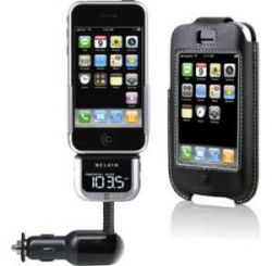 Belkin представила аксессуары для iPhone