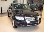 Volkswagen Passat составили треть продаж компании в России