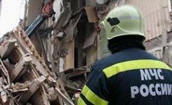 Взрыв в Волгоградской области произошел из-за ремонта газового оборудования
