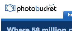 Photobucket стал мобильным