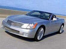 """Десять наименее продаваемых автомобилей класса \""""люкс\"""" в 2007 году"""