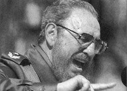 Фидель Кастро возвратится в большую политику