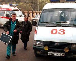 """В Москве создадут \""""сверхскорую помощь\"""" для спасения жертв ДТП"""