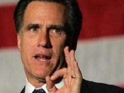 Республиканец Митта Ромни победил в праймериз кандидатов на пост президента в Мичигане