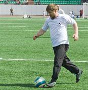 Рамзан Кадыров пытается заставить команды премьер-лиги играть в Чечне
