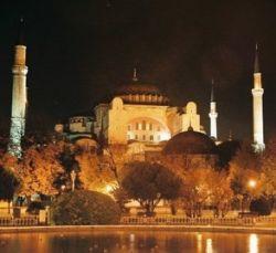 В Турции построят второй Стамбул