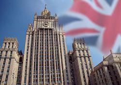 The Times: Склока с Россией из-за Британского совета не должна превратиться в большую драку