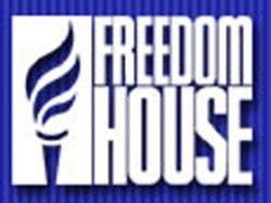 Freedom House назвала Россию «энергетической диктатурой», а выборы в Думу - «спектаклем»