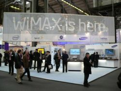 Компания Энфорта намерена построить сети WiMax в 65 российских городах