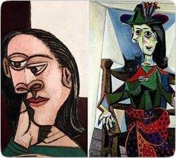 Семь шедевров Пикассо будут проданы с молотка