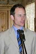 Директор филиала Британского совета в Петербурге Стивен Киннок был задержан за езду в нетрезвом сосстоянии