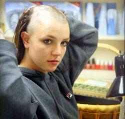Бритни Спирс оставила предсмертную записку