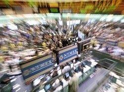 Масштабное падение цен на российском фондовом рынке