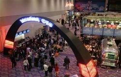 Самые громкие новинки выставки бытовой электроники CES-2008 (фото)