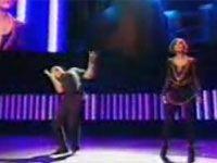 """Мим-версия песни Натали Имбрульи (Natalie Imbruglia) \""""Torn\"""" (видео)"""