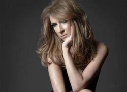 Селин Дион предложила свою песню в качестве олимпийского гимна