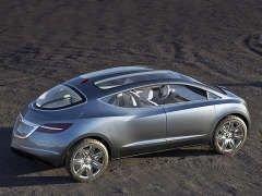 Chrysler представил концептуальный компактвэн ecoVoyager