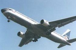 Непогода и нефть сделали большинство авиакомпаний в США убыточными