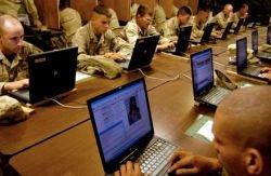 Военные США и Британии переходят на безопасные e-mail