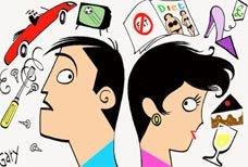 Развеян миф о том, что мужчины умнее женщин