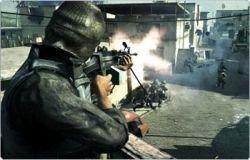 Aspyr обещает в мае выпустить Мак-версию шутера Call of Duty 4