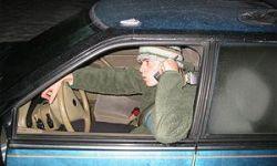 Саратовский школьник угнал автомобиль с охраняемой стоянки