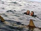 """Пожилая британка вызвала спасателей к героям фильма \""""Открытое море\"""""""