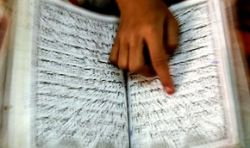 "Калифорнийским детям преподали урок \""джихада\"""