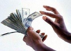 Ученые нашли опасный вирус в деньгах