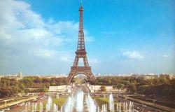 Франция разрабатывает планы увеличения иностранного туризма