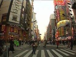 В Японии вовсю кипят шпионские страсти