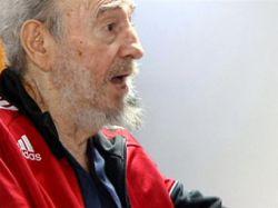 Фиделю Кастро не хватает сил выступать на публике