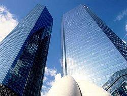 Deutsche Bank сокращает рабочие места в связи с кредитным кризисом