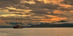 """Циклон \""""Фуна\"""" обрушился на тихоокеанские острова Вануату"""