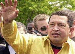 Уго Чавес обвинил США в подготовке покушения