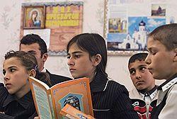РПЦ меняет стандарты. Духовным воспитанием школьников займутся все традиционные конфессии