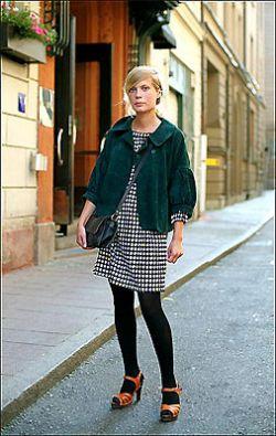 Английская булавка: на сегодняшний день в авангарде модной индустрии стоит Британия
