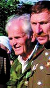 Дом в Железноводске взорвал ветеран третьего рейха