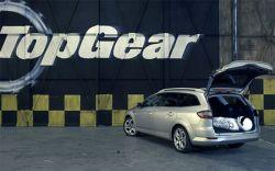Лучшие автомобили года по версии Top Gear