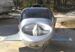 Неудавшееся дитя компании Boeing продано за $131 000 (фото)