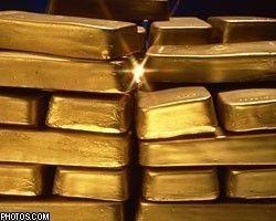 Цены на золото будут расти на протяжении всего 2008 года