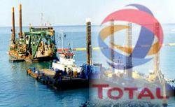 Нефтяную компанию Total оштрафовали на 285 миллионов долларов