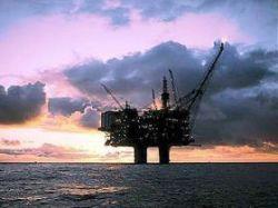 Первая нефть с каспийского шельфа появится в 2009 году