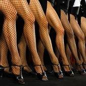 Почему и мужчин, и женщин привлекают длинные ноги