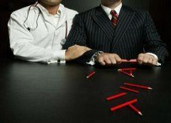 Медицинские мифы